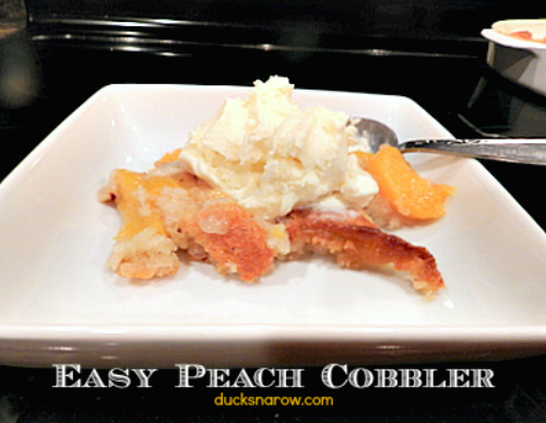 Bisquick recipes, desserts, easy desserts, pastries