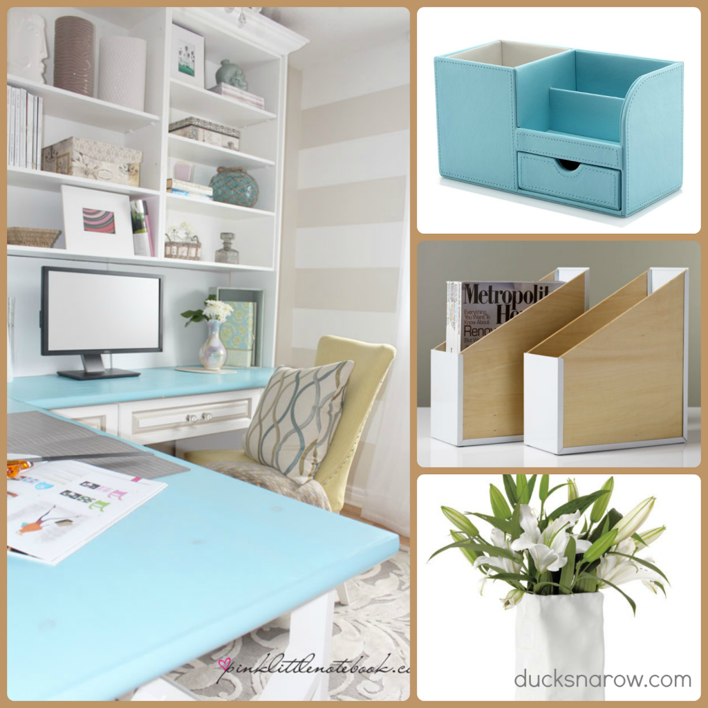 It S A New Year The Perfect Time To Redo Your Kitchen: Decorate Your Desk And Make It Awesome!