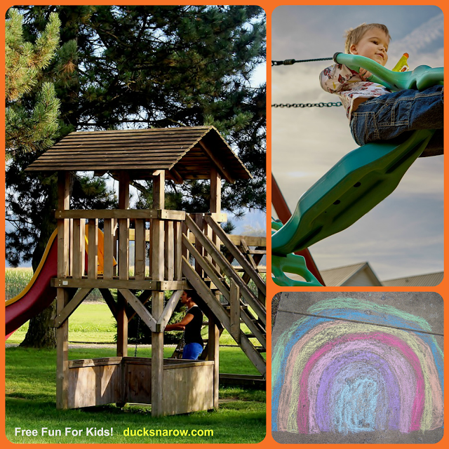 10 Fun Things To Do With Kids This Summer For Free (or