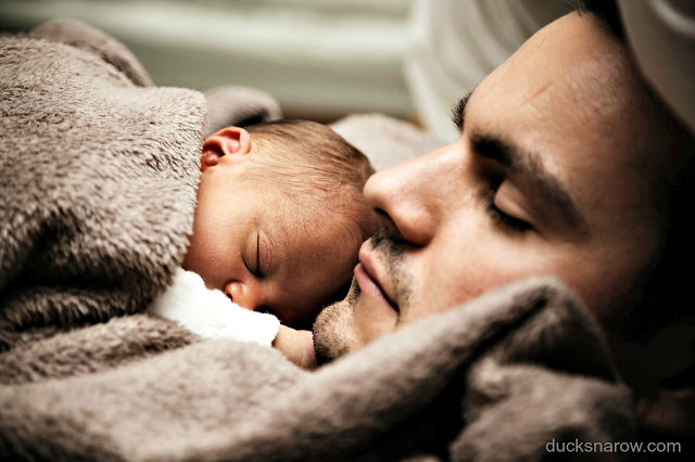 fathers, father and baby, fatherhood, Father's Day, dad