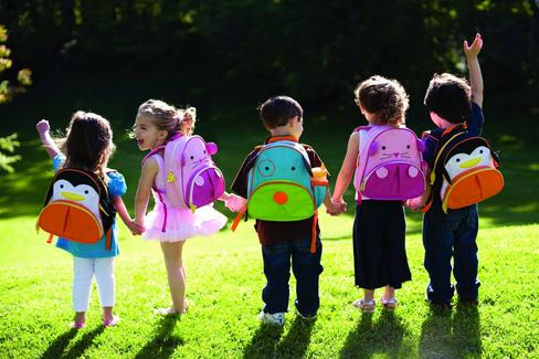 children s back packs, book bags, lunch bags