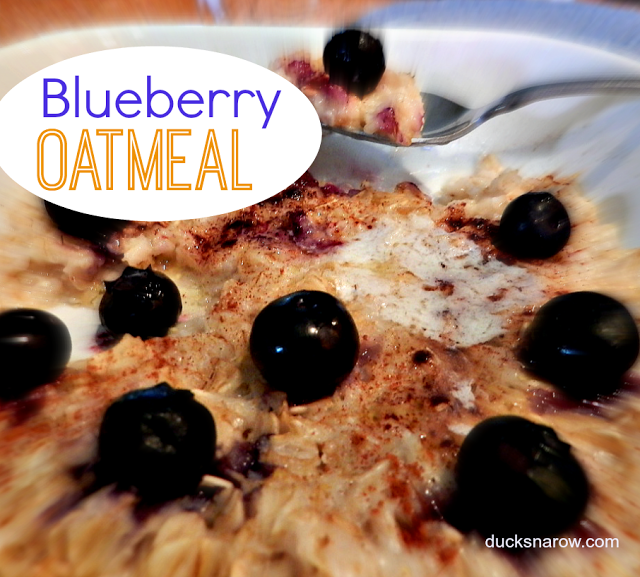 Easy oatmeal recipe, easy breakfasts, microwave oatmeal