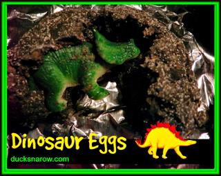 dinosaur preschool activity