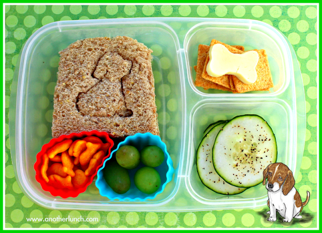 kids lunches, school lunch, food art