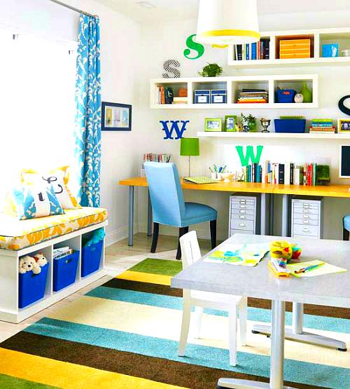 20 Stunning Home Office Ideas