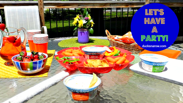 party planning, summertime fun, family fun
