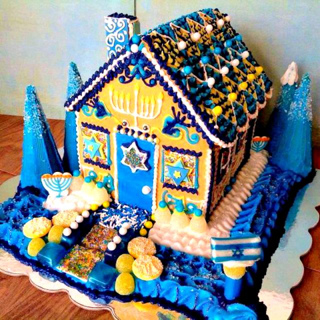Gingerbread House ideas, family fun