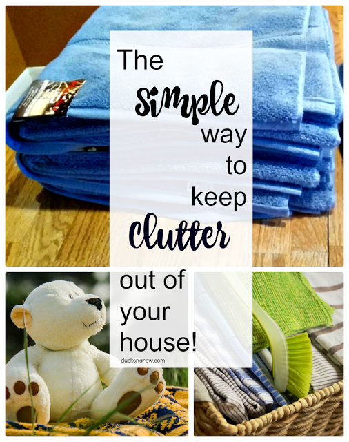 Organizing tips, decluttering, home