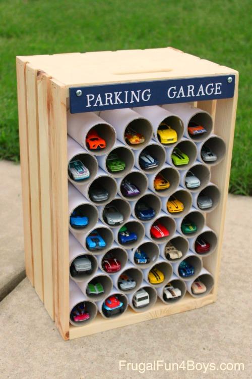 homemade toys, recycled toys, repurposing, family fun, kids