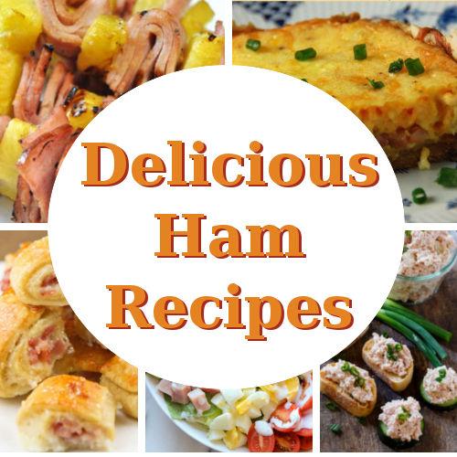 14 Leftover Ham Recipes