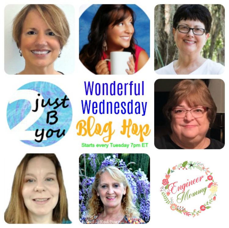 Wonderful Wednesday Blog Hop Co Hosts