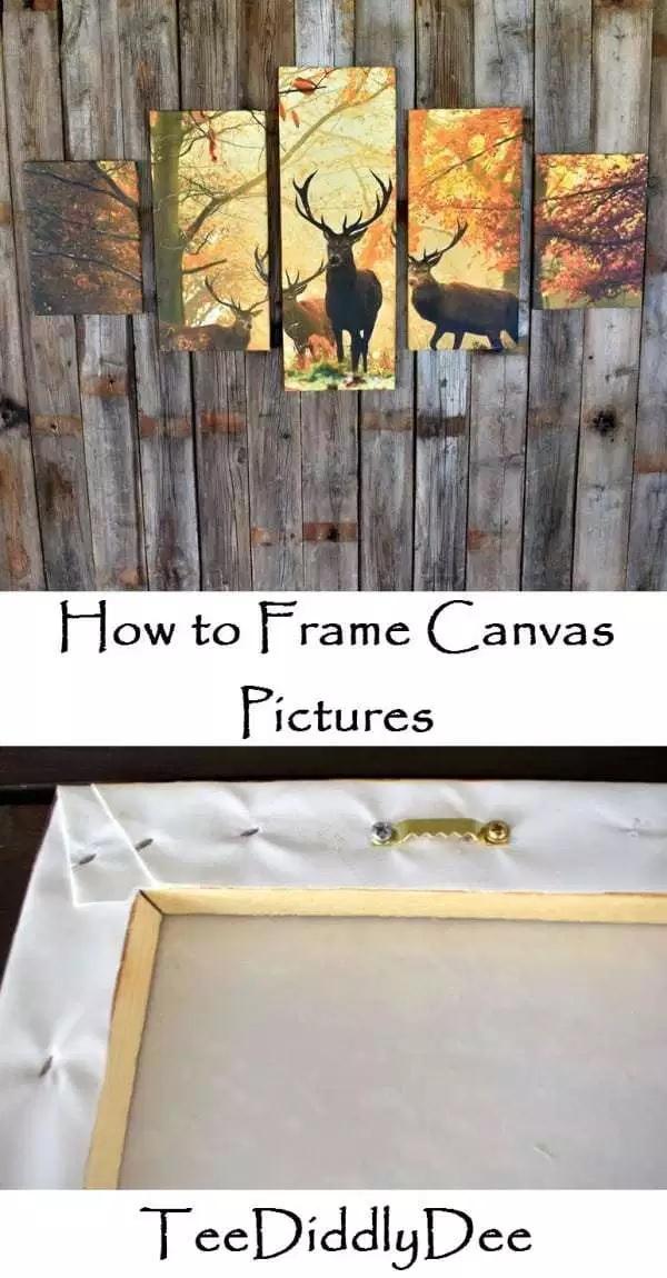 Framing tips