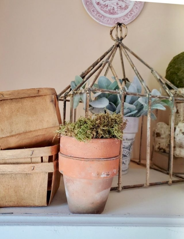 How to make berry crates DIY